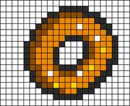Alpha pattern #3142