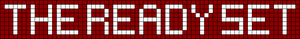 Alpha pattern #3148