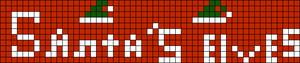 Alpha pattern #3151