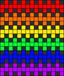 Alpha pattern #3164