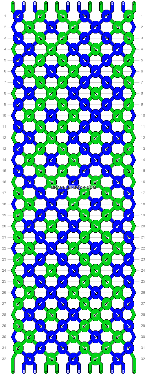 Normal pattern #3165 pattern