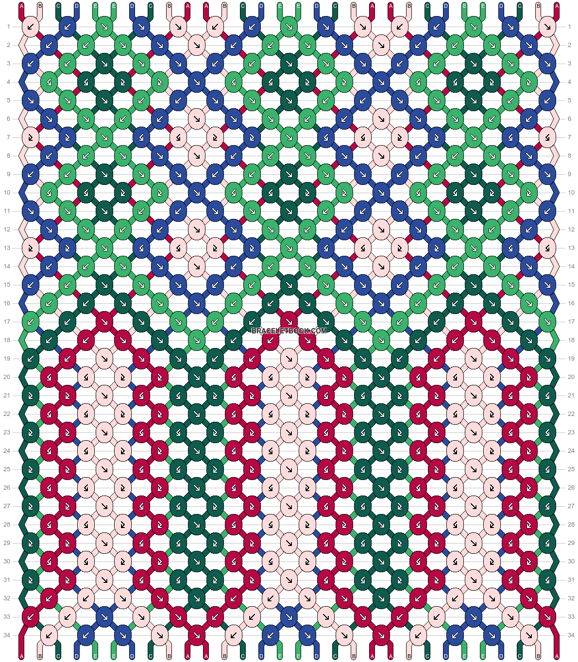 Normal pattern #3170 pattern