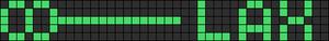 Alpha pattern #3171