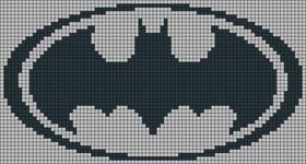 Alpha pattern #3182