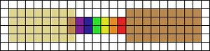 Alpha pattern #3188
