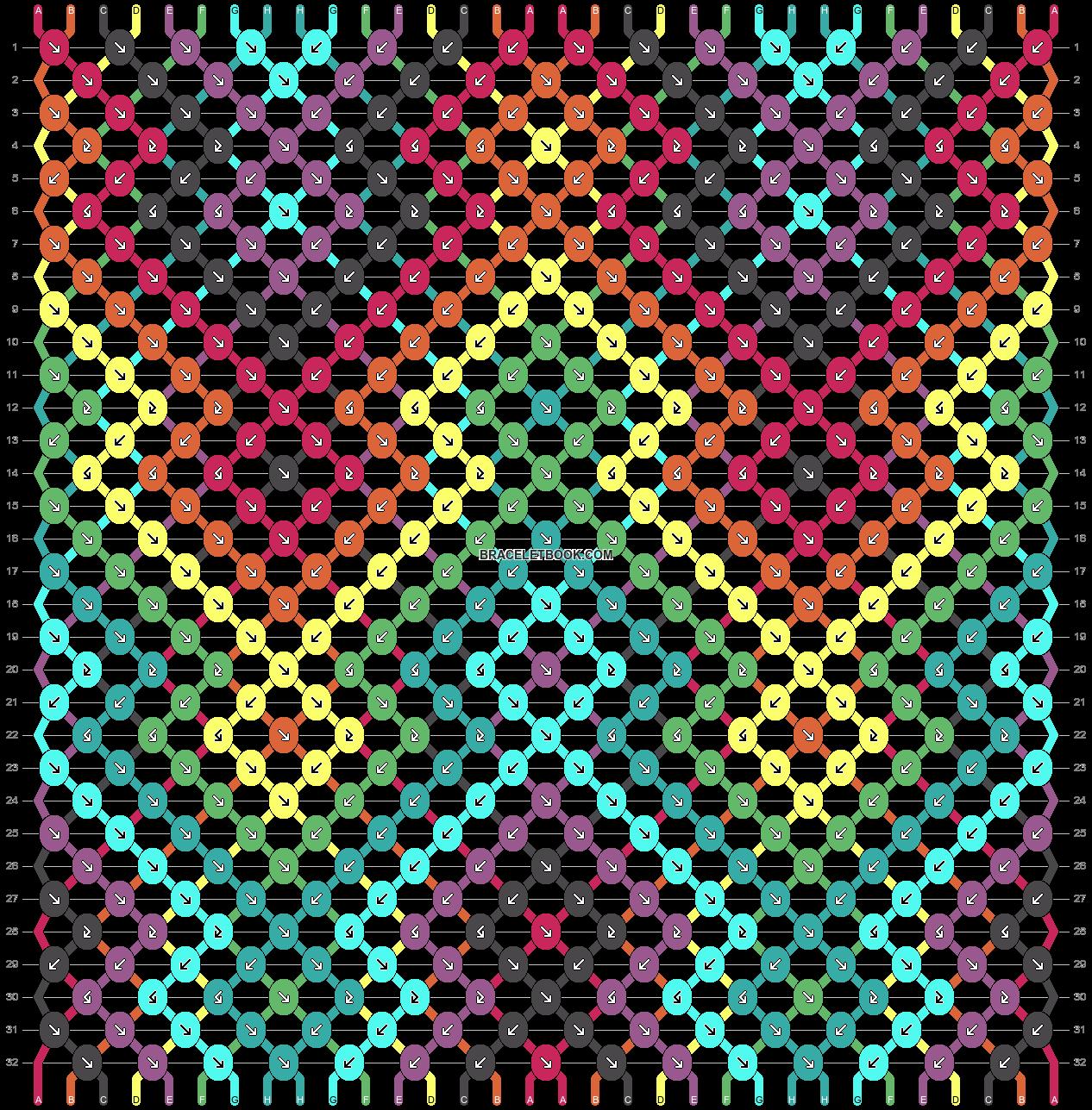 Normal Pattern #3194 added by saunda12