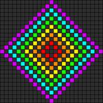 Alpha pattern #3201