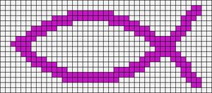 Alpha pattern #3210
