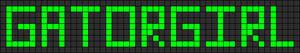 Alpha pattern #3220