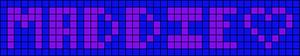 Alpha pattern #3228