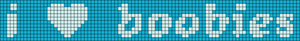 Alpha pattern #3235