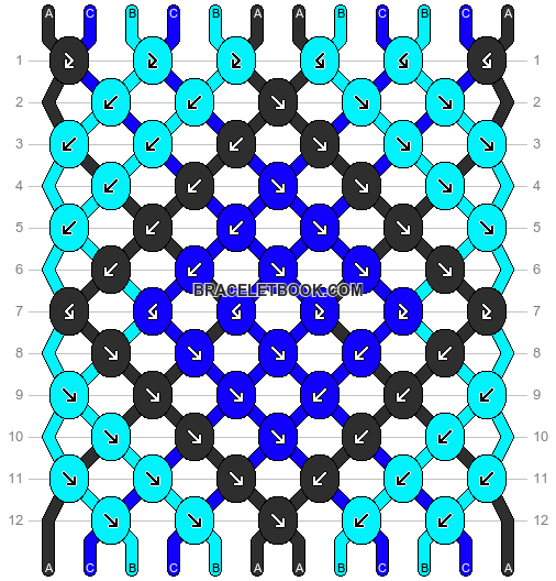 Normal pattern #3239 pattern