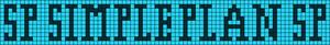 Alpha pattern #3246