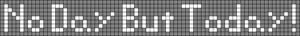 Alpha pattern #3247