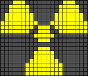 Alpha pattern #3249
