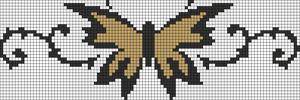 Alpha pattern #3251