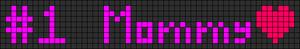 Alpha pattern #3282