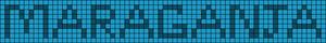 Alpha pattern #3298