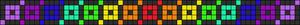 Alpha pattern #3320