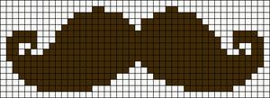 Alpha pattern #3328