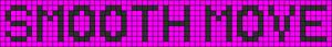 Alpha pattern #3349