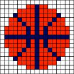 Alpha pattern #3350