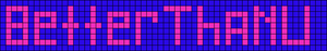 Alpha pattern #3359