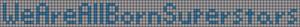Alpha pattern #3360
