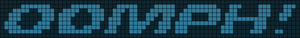 Alpha pattern #3371