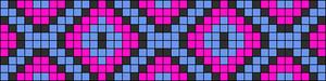 Alpha pattern #3374