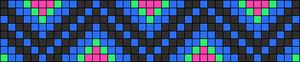 Alpha pattern #3399