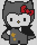 Alpha pattern #3430