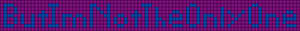 Alpha pattern #3439