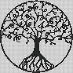 Alpha Friendship Bracelet Pattern #3448