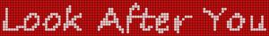 Alpha pattern #3467