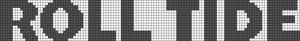 Alpha pattern #3475