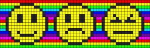 Alpha pattern #3479