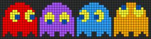 Alpha pattern #3492