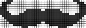 Alpha pattern #3506