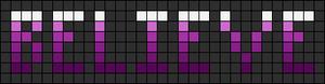 Alpha pattern #3514