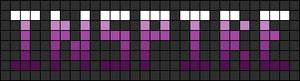 Alpha pattern #3515