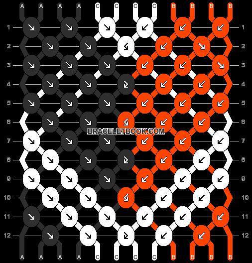 Normal pattern #3537 pattern