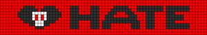 Alpha pattern #3541