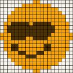 Alpha pattern #3557
