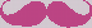 Alpha pattern #3561