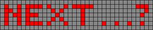 Alpha pattern #3567