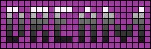 Alpha pattern #3571