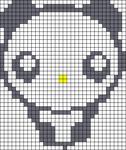 Alpha pattern #3617