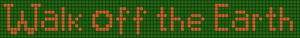 Alpha pattern #3620