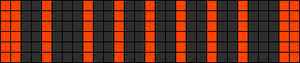 Alpha pattern #3629